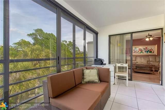 2302 S Cypress Bend Dr #409, Pompano Beach, FL 33069 (MLS #F10214815) :: Green Realty Properties