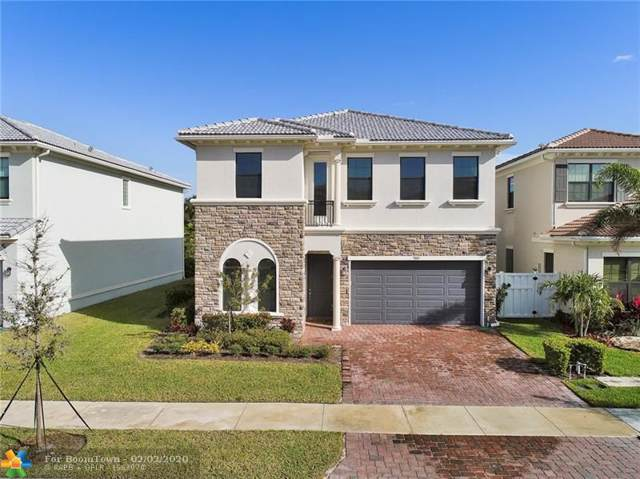 9083 NW 39th St, Coral Springs, FL 33065 (MLS #F10214929) :: GK Realty Group LLC
