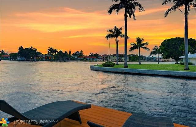 1949 Tropic Isle, Lauderdale By The Sea, FL 33308 (MLS #F10215223) :: GK Realty Group LLC