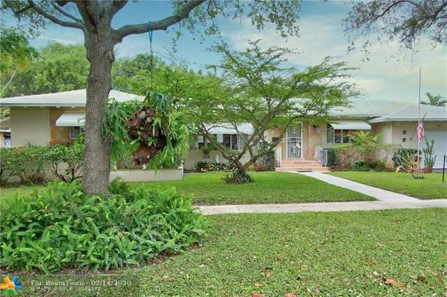 906 NE 98th St, Miami Shores, FL 33138 (MLS #F10215339) :: Green Realty Properties