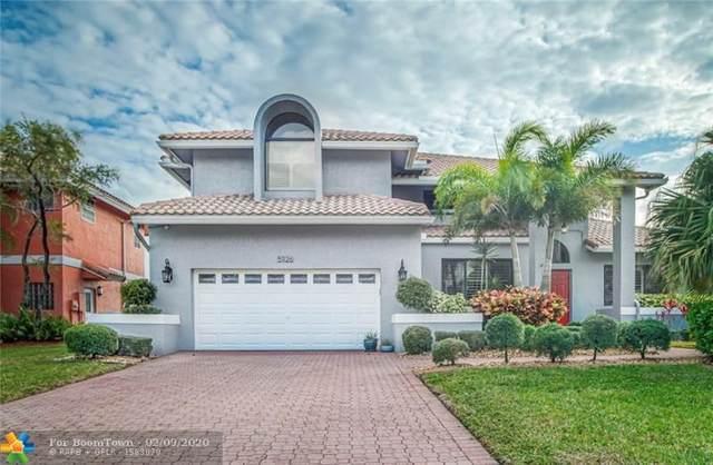 5926 Vista Linda Ln, Boca Raton, FL 33433 (MLS #F10215467) :: Green Realty Properties