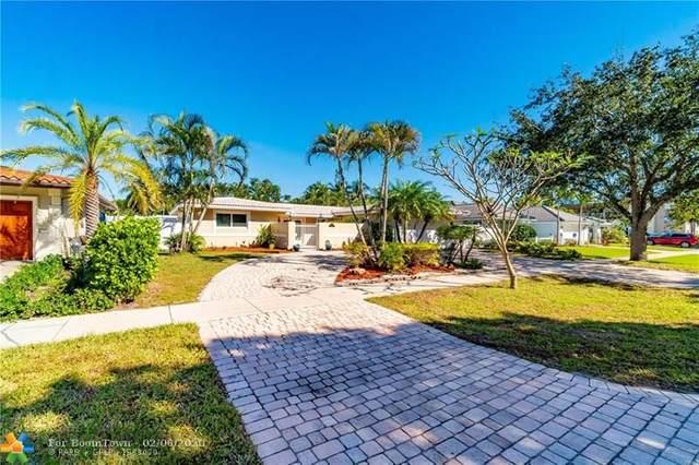 2241 NE 62nd St, Fort Lauderdale, FL 33308 (MLS #F10215531) :: RE/MAX