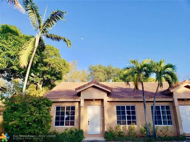 117 SE 3rd Ave #5, Hallandale, FL 33009 (MLS #F10215806) :: Berkshire Hathaway HomeServices EWM Realty