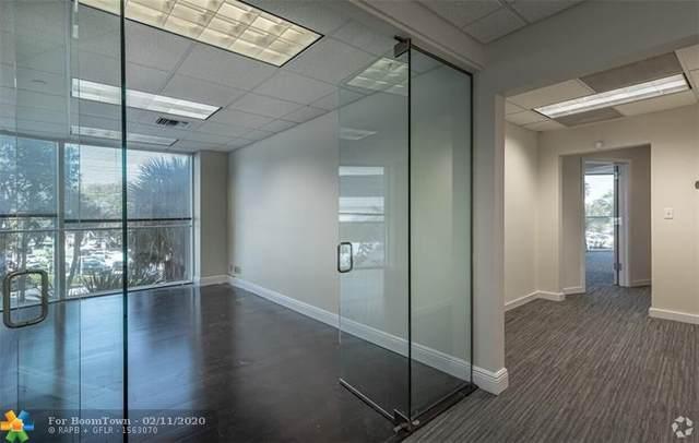 3101 N Federal Hwy #300, Oakland Park, FL 33306 (MLS #F10216151) :: Green Realty Properties