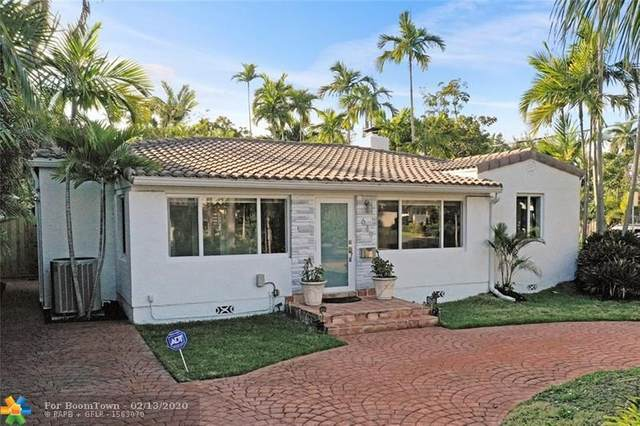 649 NE 17th Ave, Fort Lauderdale, FL 33304 (MLS #F10216293) :: Berkshire Hathaway HomeServices EWM Realty