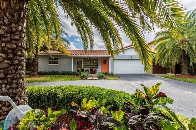 3260 Aqua Vista Dr, Pompano Beach, FL 33062 (MLS #F10216345) :: Berkshire Hathaway HomeServices EWM Realty