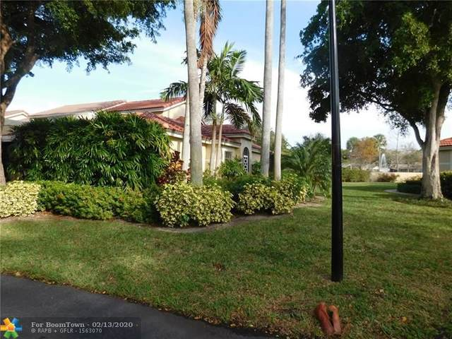 3564 Deer Creek Palladian Circle #3564, Deerfield Beach, FL 33442 (MLS #F10216405) :: Green Realty Properties