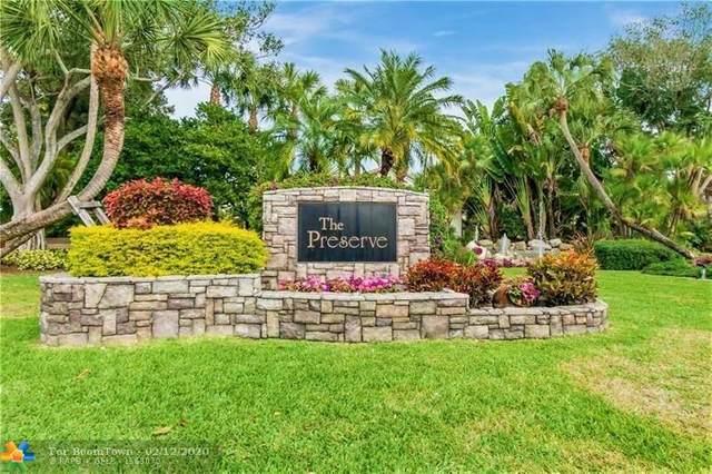 3848 Jasmine Ln, Coral Springs, FL 33065 (MLS #F10216538) :: GK Realty Group LLC