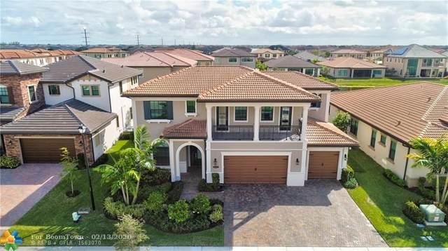 10992 Pinnacle Way, Parkland, FL 33076 (MLS #F10216687) :: Green Realty Properties