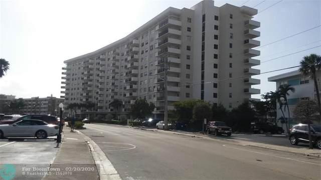 Hallandale, FL 33009 :: Berkshire Hathaway HomeServices EWM Realty