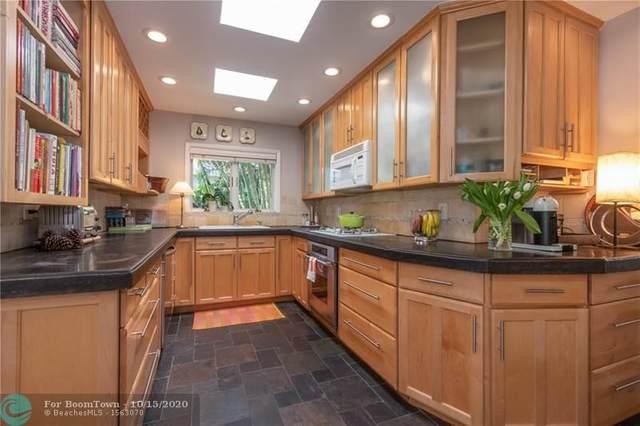 1370 E Terra Mar Dr, Pompano Beach, FL 33062 (MLS #F10216806) :: Berkshire Hathaway HomeServices EWM Realty