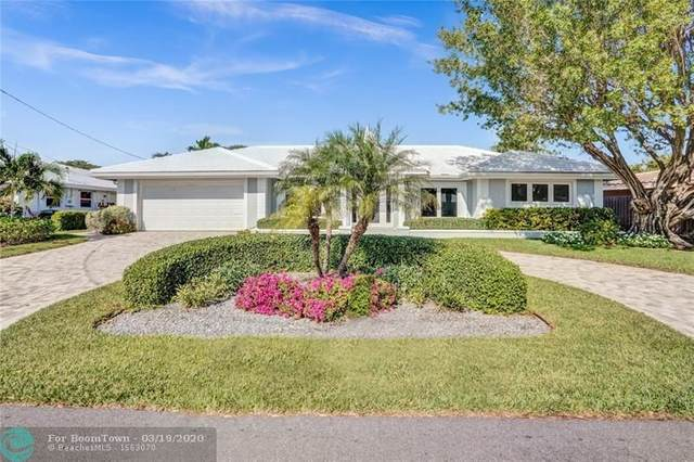 48 Fort Royal Isle, Fort Lauderdale, FL 33308 (MLS #F10216840) :: The O'Flaherty Team
