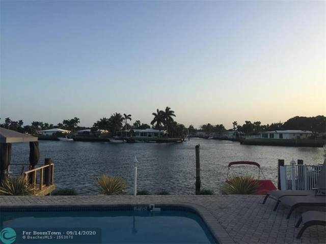 650 Pine Dr #15, Pompano Beach, FL 33060 (MLS #F10216960) :: Berkshire Hathaway HomeServices EWM Realty