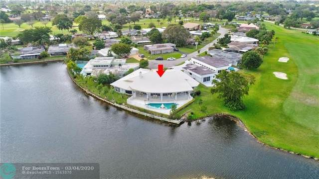 6001 Umbrella Tree Ln, Tamarac, FL 33319 (MLS #F10216962) :: The Howland Group