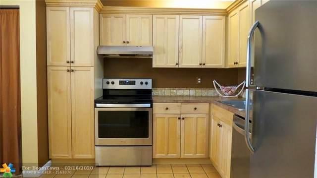 4407 NW 20th St #450, Coconut Creek, FL 33066 (MLS #F10216988) :: Green Realty Properties