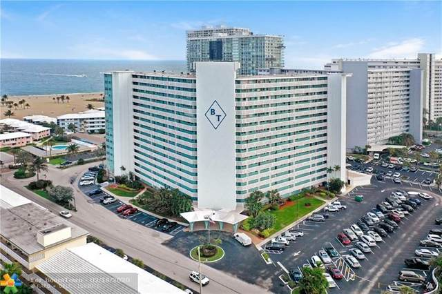 1900 S Ocean Dr #301, Fort Lauderdale, FL 33316 (MLS #F10217031) :: United Realty Group