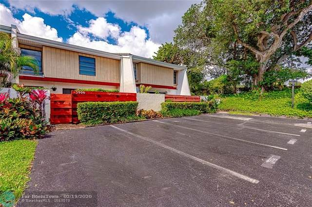 3906 Flamewood Ln #218, Hollywood, FL 33021 (MLS #F10217134) :: Berkshire Hathaway HomeServices EWM Realty