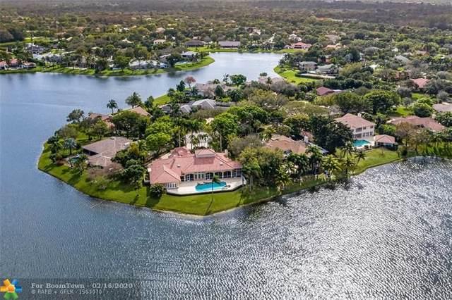 7701 Salem Ln, Parkland, FL 33067 (MLS #F10217169) :: Green Realty Properties