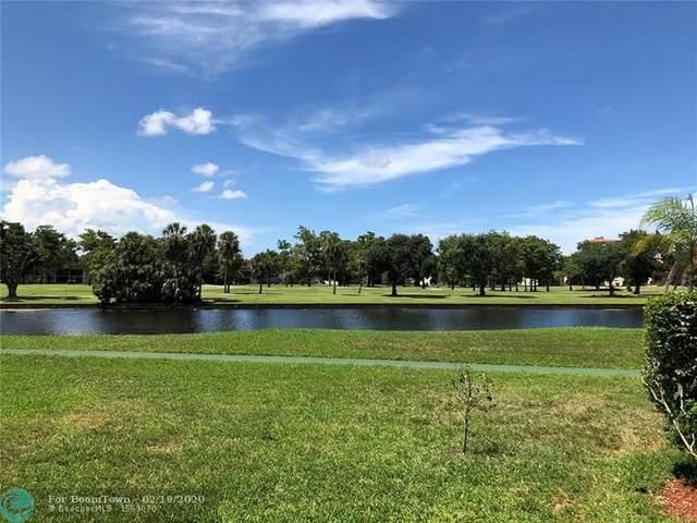 3760 Inverrary Drive 1W, Lauderhill, FL 33319 (MLS #F10217342) :: The Paiz Group