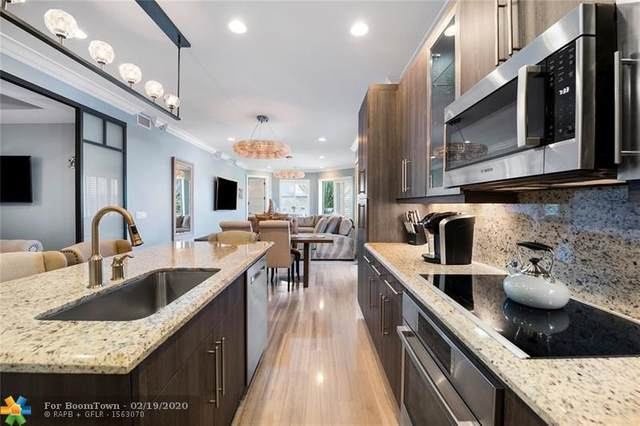 4511 El Mar Dr #310, Lauderdale By The Sea, FL 33308 (MLS #F10217480) :: Castelli Real Estate Services