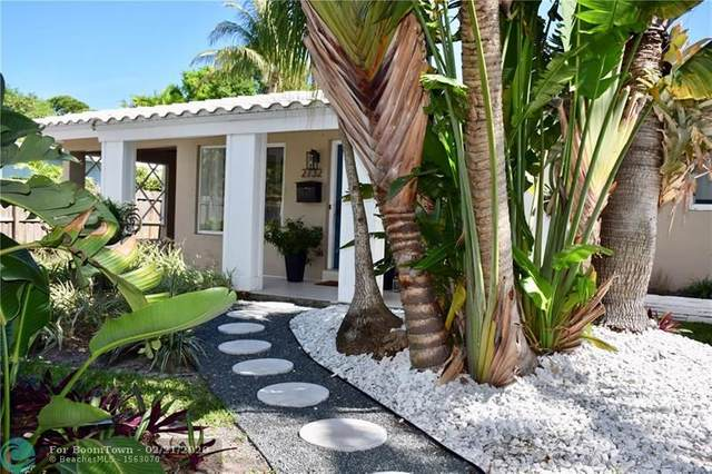 2732 NE 16th Ave, Wilton Manors, FL 33334 (MLS #F10217593) :: THE BANNON GROUP at RE/MAX CONSULTANTS REALTY I
