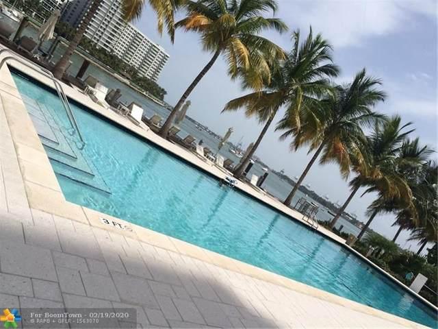 20 Island Ave #206, Miami Beach, FL 33139 (MLS #F10217600) :: Green Realty Properties