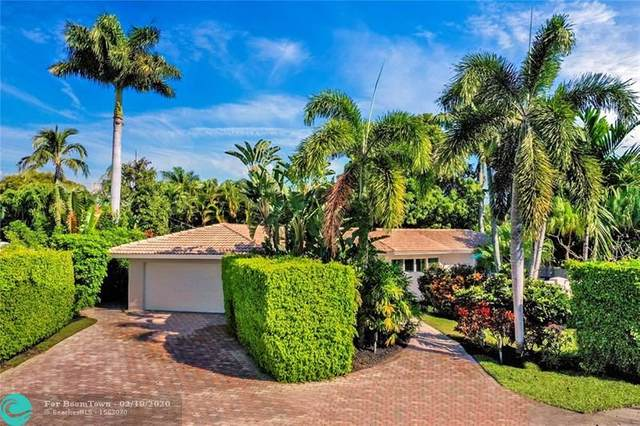 2749 NE 29th Ct, Fort Lauderdale, FL 33306 (MLS #F10217691) :: Berkshire Hathaway HomeServices EWM Realty