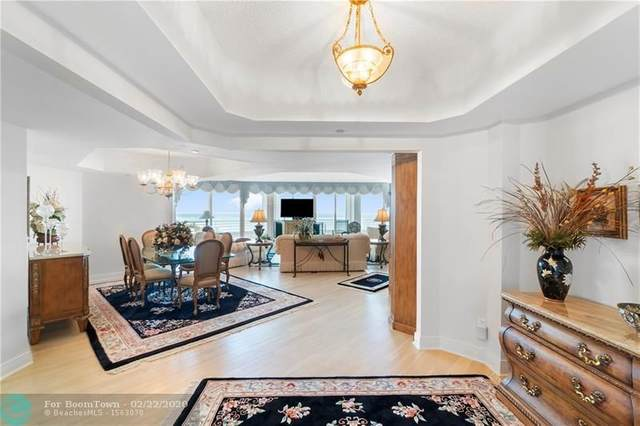 1700 S Ocean Blvd 7A, Lauderdale By The Sea, FL 33062 (MLS #F10218093) :: Castelli Real Estate Services