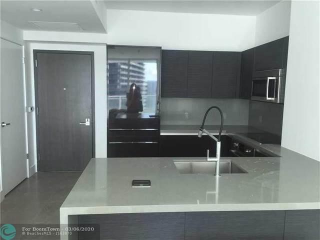 1080 Brickell Ave #2005, Miami, FL 33131 (MLS #F10219058) :: Berkshire Hathaway HomeServices EWM Realty