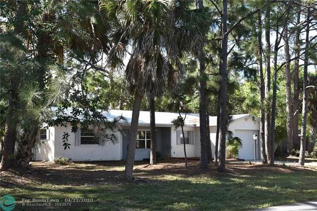5909 Green Dolphin St, Fort Pierce, FL 34951 (MLS #F10219066) :: Laurie Finkelstein Reader Team