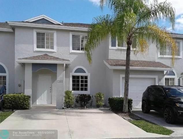 1460 SW 47th Ave, Deerfield Beach, FL 33442 (#F10219807) :: Ryan Jennings Group
