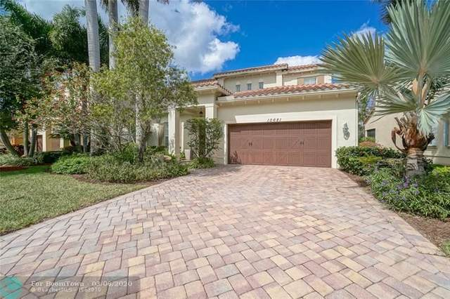 10681 Willow Oak Ct, Wellington, FL 33414 (#F10220185) :: Ryan Jennings Group