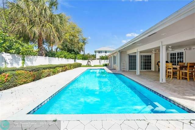 2647 NE 27th Ave, Fort Lauderdale, FL 33306 (MLS #F10220612) :: Green Realty Properties