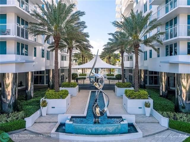 2821 N Ocean Blvd 303S, Fort Lauderdale, FL 33308 (#F10220840) :: Ryan Jennings Group
