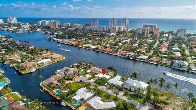 2742 SE 11th St, Pompano Beach, FL 33062 (#F10220877) :: Ryan Jennings Group