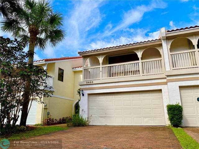 3498 Harbor Circle, Delray Beach, FL 33483 (MLS #F10221402) :: Berkshire Hathaway HomeServices EWM Realty
