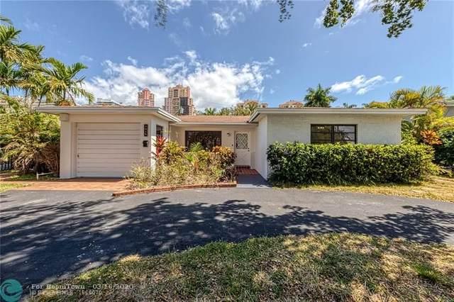 2018 NE 31st Ave, Fort Lauderdale, FL 33305 (MLS #F10221655) :: The Howland Group