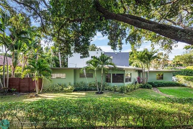 1100 SE 8th St, Fort Lauderdale, FL 33316 (MLS #F10221872) :: The Howland Group
