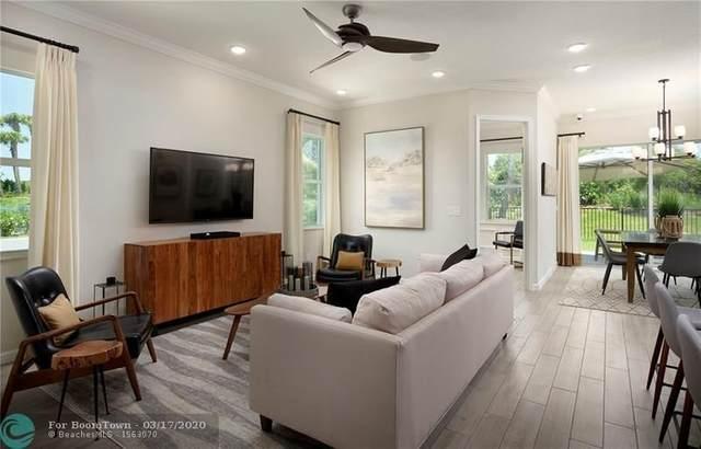 6439 Trails Of Foxford Ct, West Palm Beach, FL 33415 (MLS #F10222198) :: Berkshire Hathaway HomeServices EWM Realty