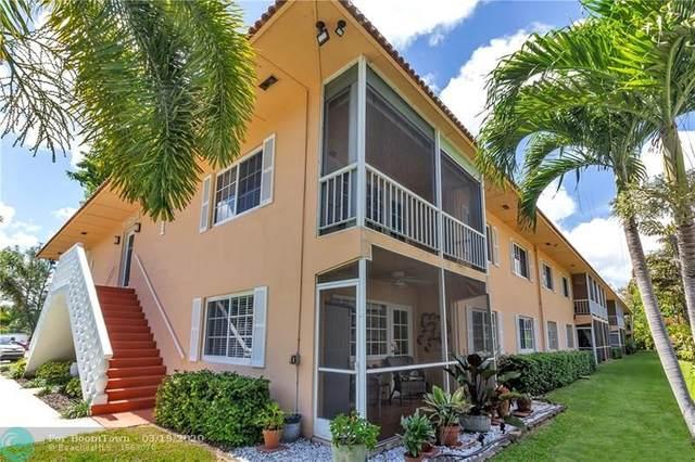 1951 NE 2nd Ave #114, Wilton Manors, FL 33305 (MLS #F10222459) :: RE/MAX