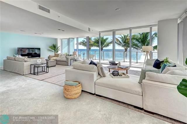 2200 N Ocean Blvd N204, Fort Lauderdale, FL 33305 (MLS #F10222732) :: Patty Accorto Team