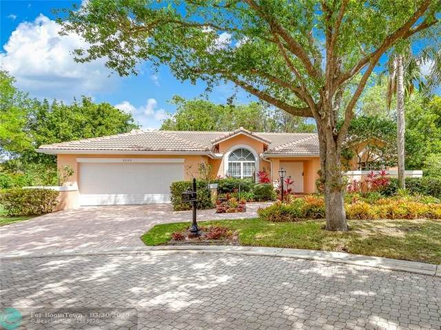 6080 NW 96th Dr, Parkland, FL 33076 (MLS #F10223262) :: United Realty Group
