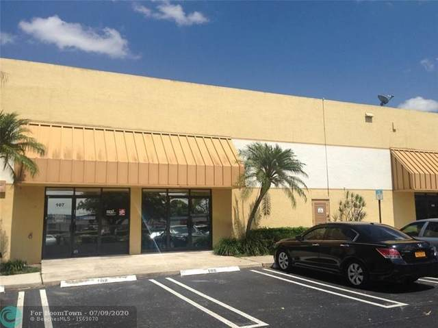 3650 NW Coral Ridge Dr #111, Coral Springs, FL 33065 (#F10223353) :: The Rizzuto Woodman Team