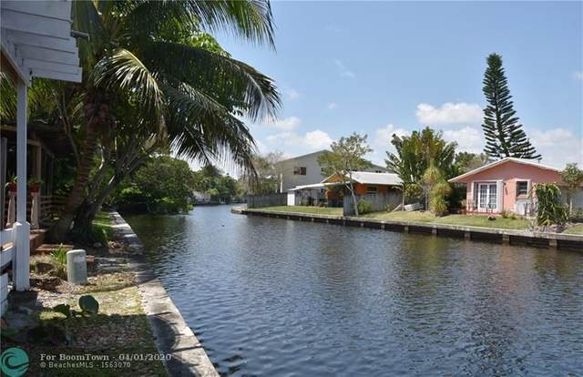 665 Kensington Pl 103B, Wilton Manors, FL 33305 (MLS #F10223459) :: The O'Flaherty Team