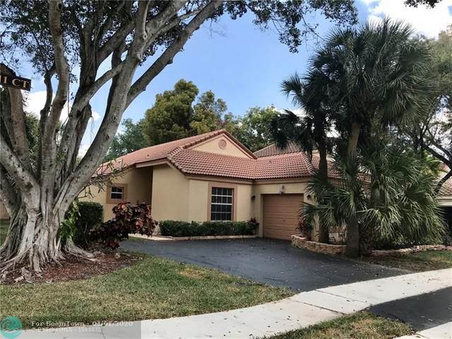 10545 NW 11th Ct, Plantation, FL 33322 (MLS #F10223574) :: Green Realty Properties
