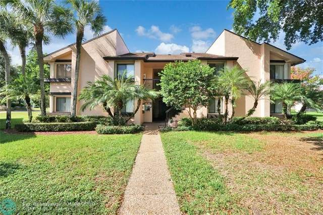2121 SW 92nd Ter #1503, Davie, FL 33324 (MLS #F10224365) :: Green Realty Properties