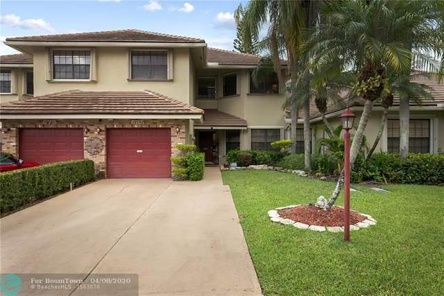 685 Deer Creek Edgewater Dr #685, Deerfield Beach, FL 33442 (MLS #F10224404) :: Castelli Real Estate Services