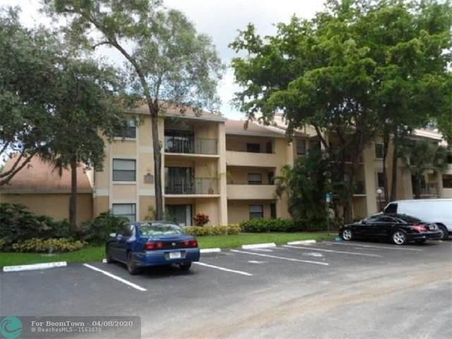 9999 Summerbreeze Dr #1009, Sunrise, FL 33322 (MLS #F10224796) :: Green Realty Properties