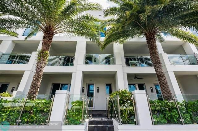 261 Shore Ct #261, Lauderdale By The Sea, FL 33308 (MLS #F10224817) :: ONE Sotheby's International Realty