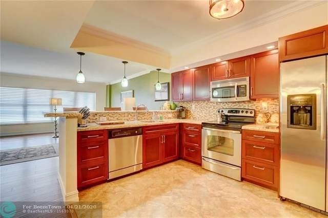 3850 Galt Ocean Dr #1502, Fort Lauderdale, FL 33308 (MLS #F10225515) :: Berkshire Hathaway HomeServices EWM Realty